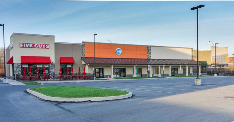 Faxon Place – Williamsport, PA